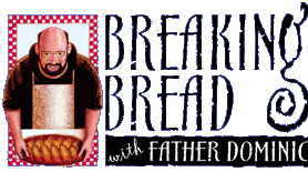 Breaking Bread Image