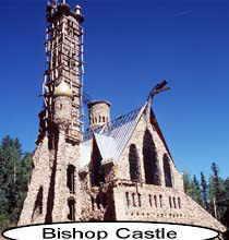 Bishop Castle Image
