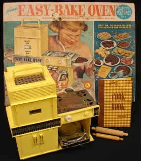 Kenner Easy Bake Oven Image