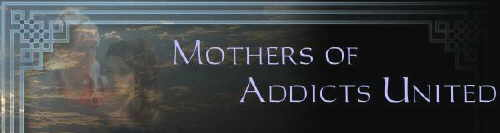 Mothers of Addicts United Image