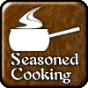 Seasoned Cooking Image