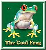 The Cool Frog Award Image : Nice site! Lots of interesting recipes and tips. Congratulations! Really enjoyed the visit! Cheers, John
