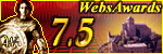Web Awards Image