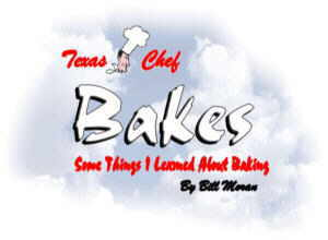 Texas Chef Bakes Image