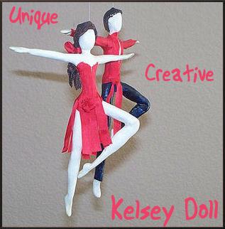 Kelsey Doll Image