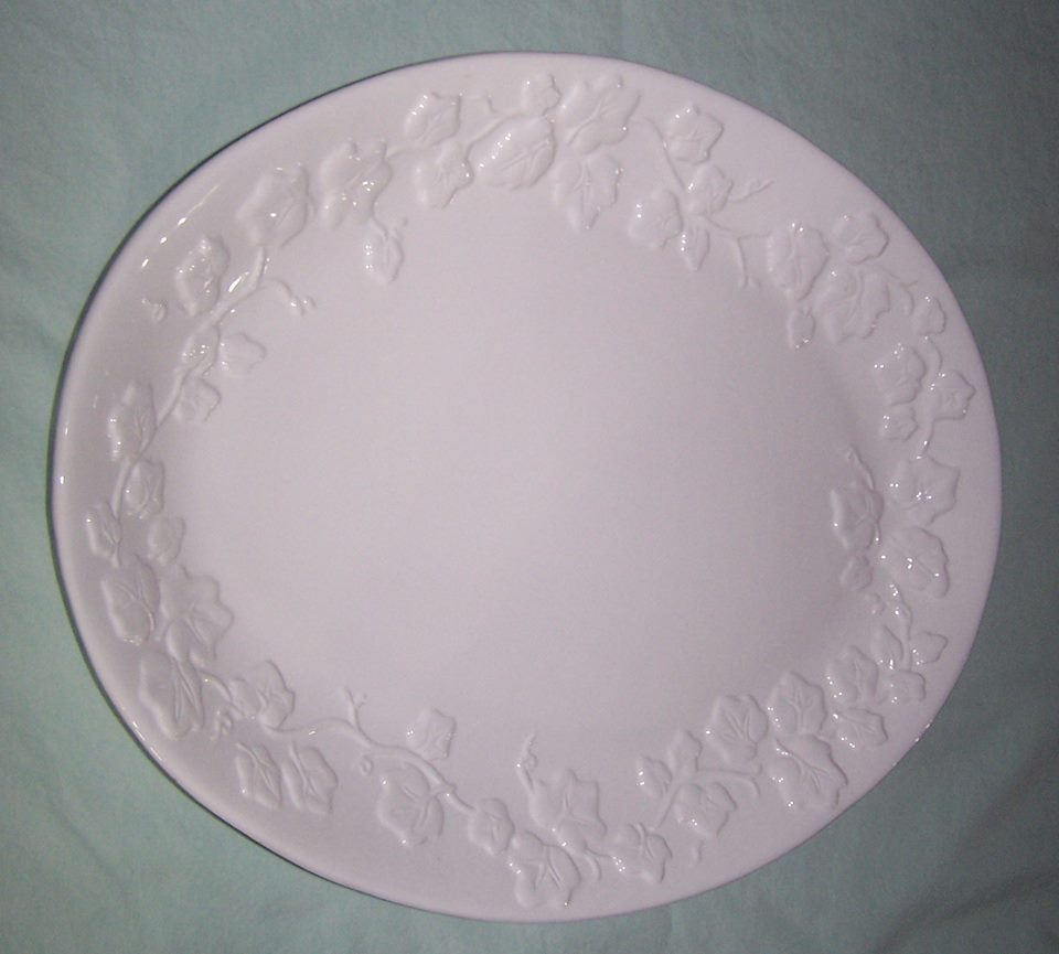 Platter Image