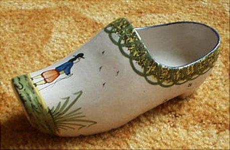 Sabot Shoe Image