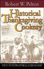 Historical Thanksgiving Cookery Image